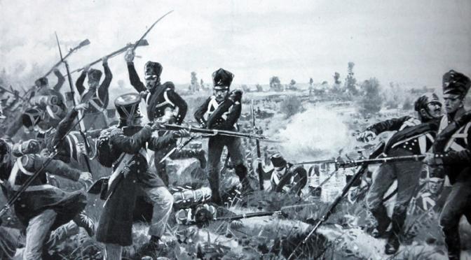 Wartenburg 1813 – Teil 2