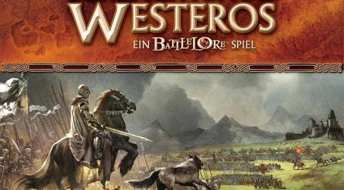 Die Schlachten von Westeros