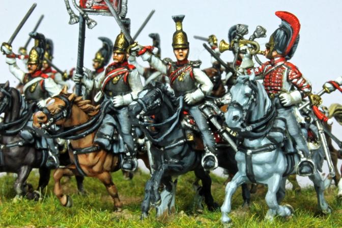 Russische Armee 1812-13