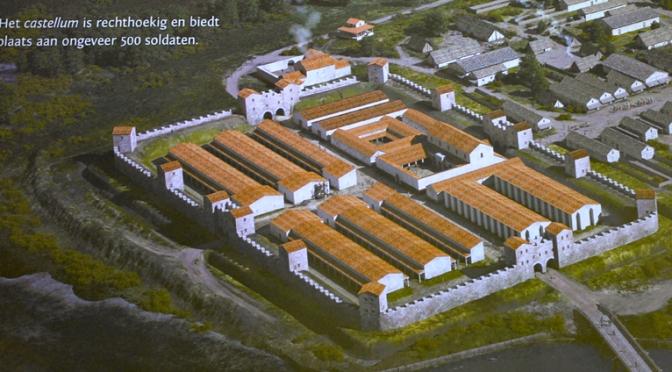 Noviomagus – Nijmegen