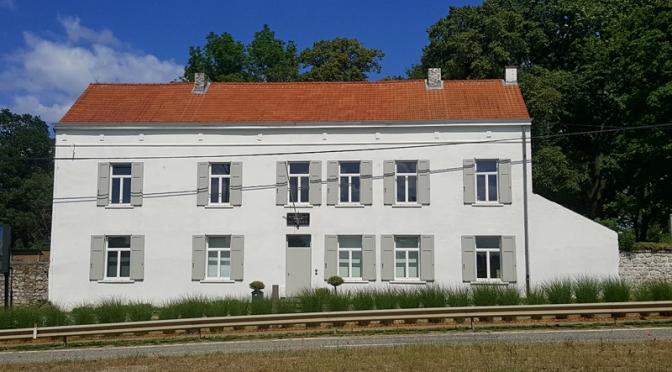 Ferme du Caillou – Napoleons Hauptquartier