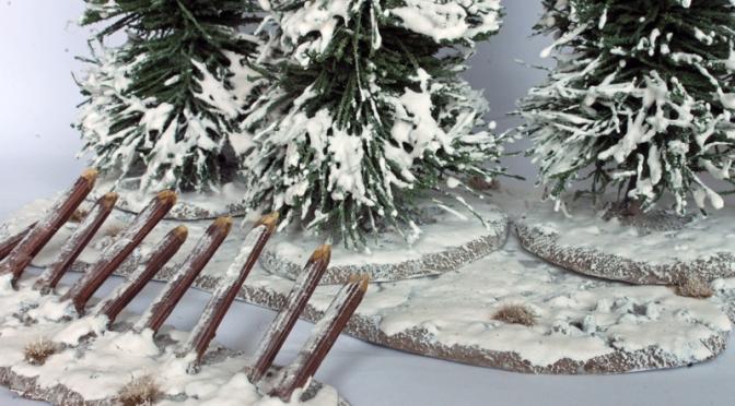 Schneebasen – Tutorial