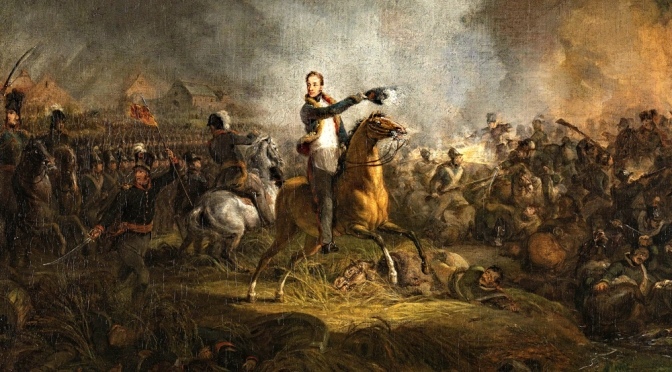 Waterloo – Quatre-Bras 1815 / Teil 4