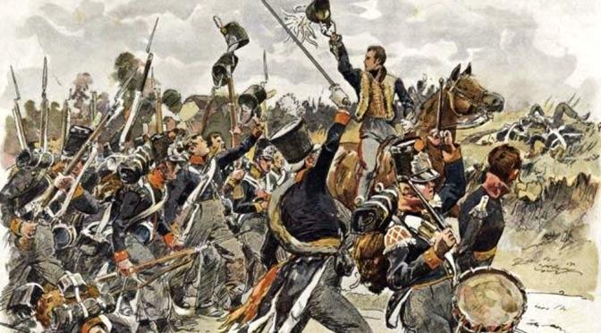 Waterloo – Quatre-Bras 1815 / Teil 6