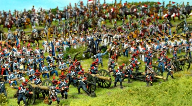 Waterloo – Quatre-Bras 1815 / Teil 8
