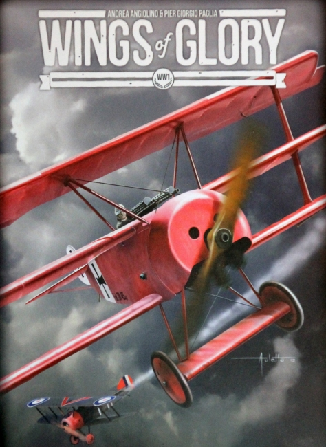 Wings of Glory – 1. Weltkrieg