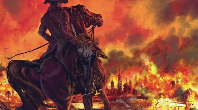 Top 5 – Romane der Napoleonische Kriege