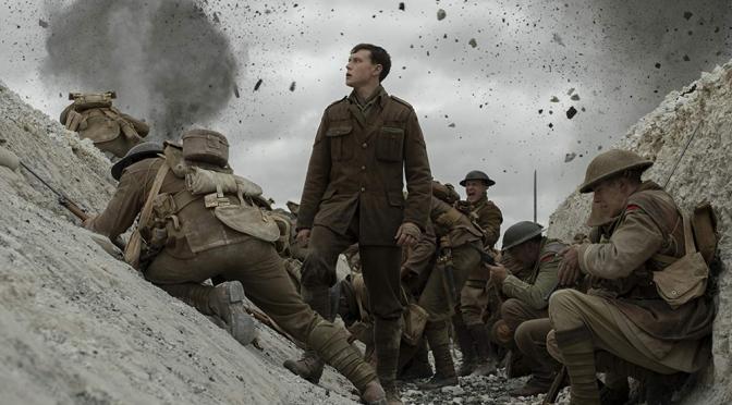 TOP 5 – Filme 1. Weltkrieg