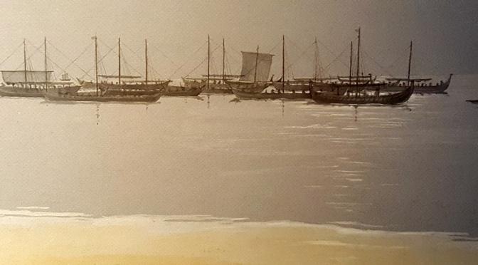 Dänische SAGA – Ribe Museum