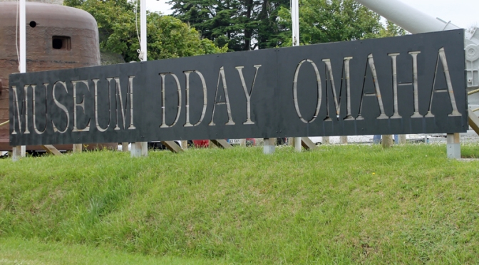 D-Day Omaha Museum