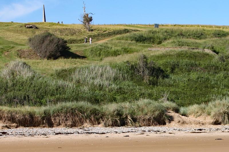 Omaha Beach – WN 62
